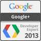 Google Developer Export for Google+