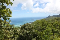 View from Mt. Copolia
